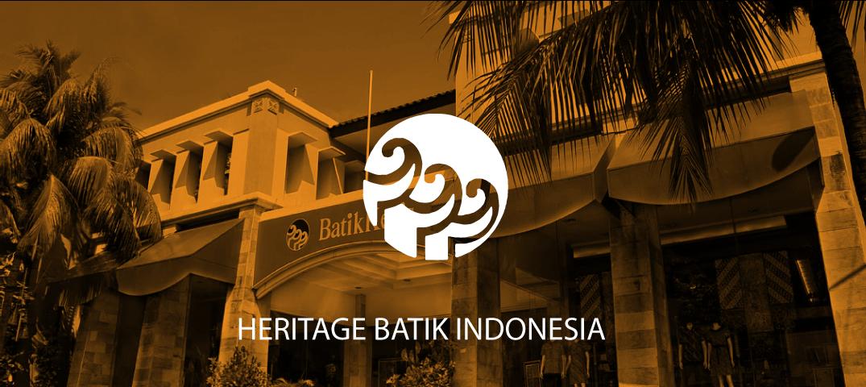 Indonesia Batik Heritage