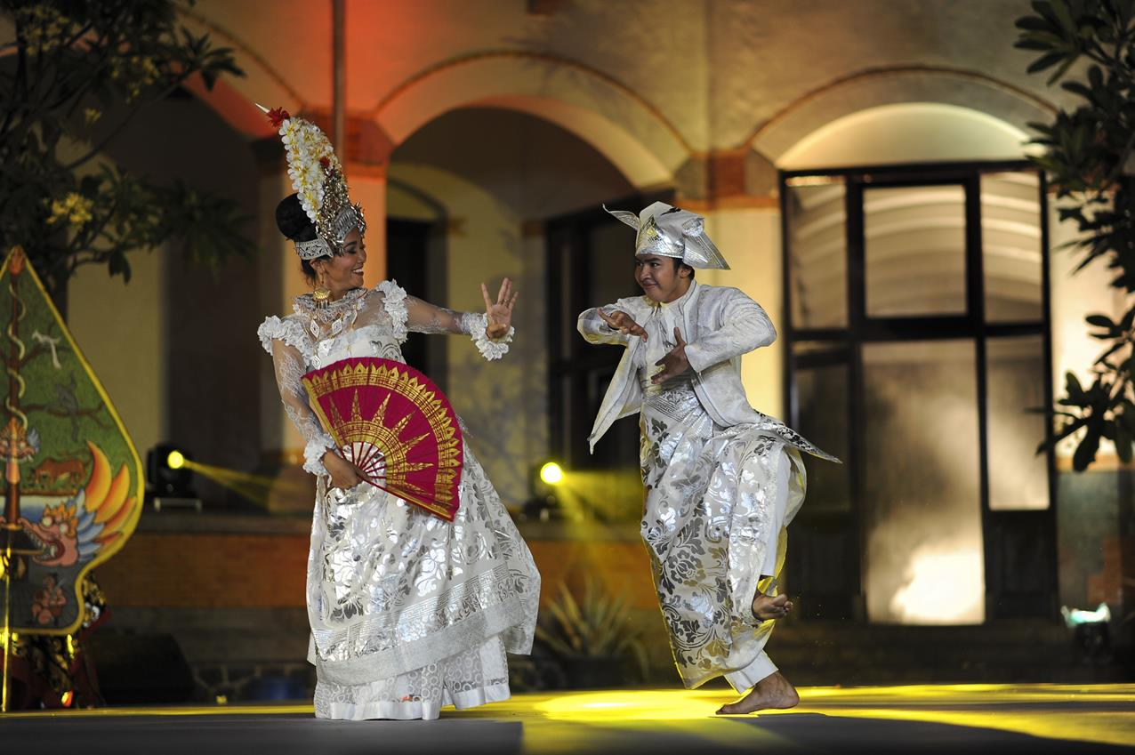 Gelar Budaya Pelangi Nusantara