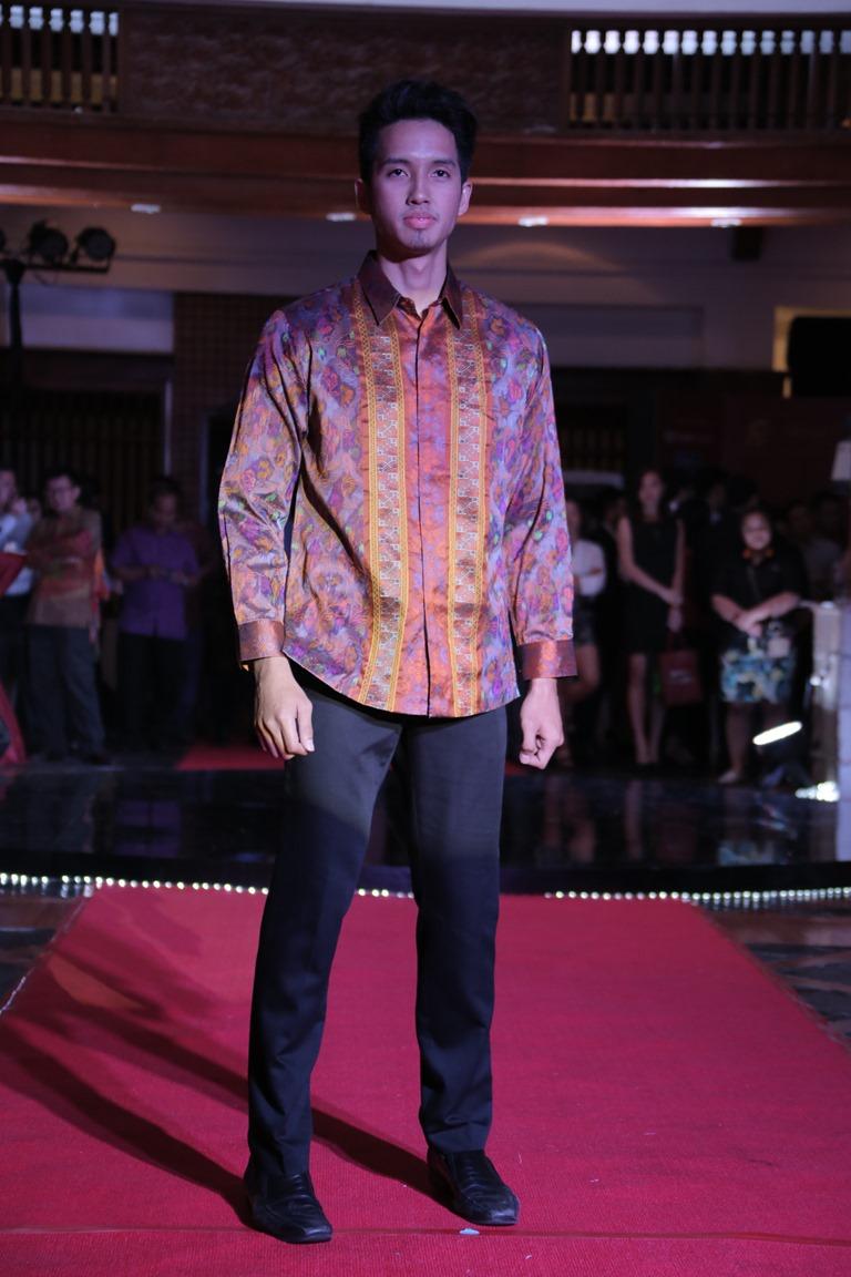 Fashion Show AUSCI