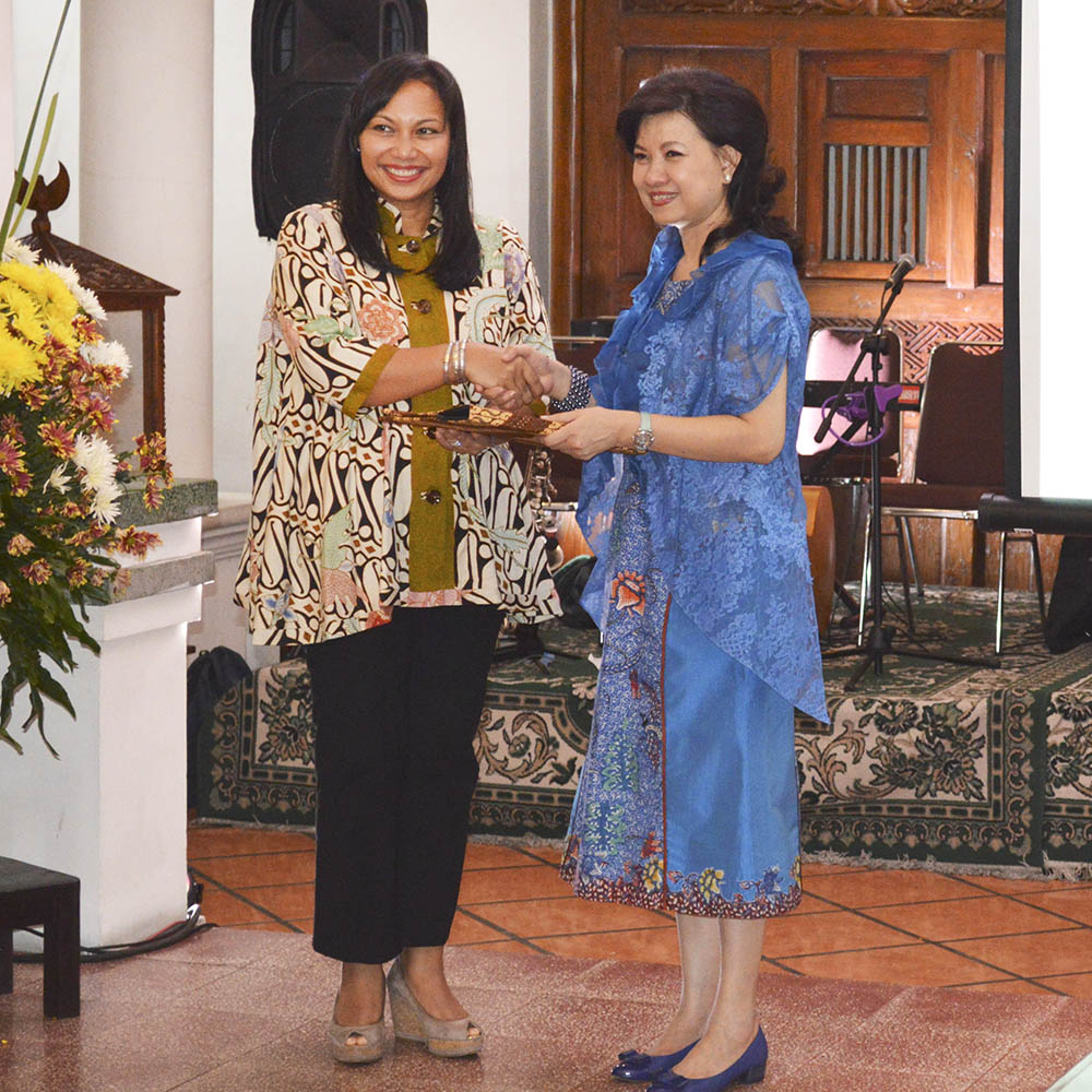 Hari Batik 2 Oktober 2017