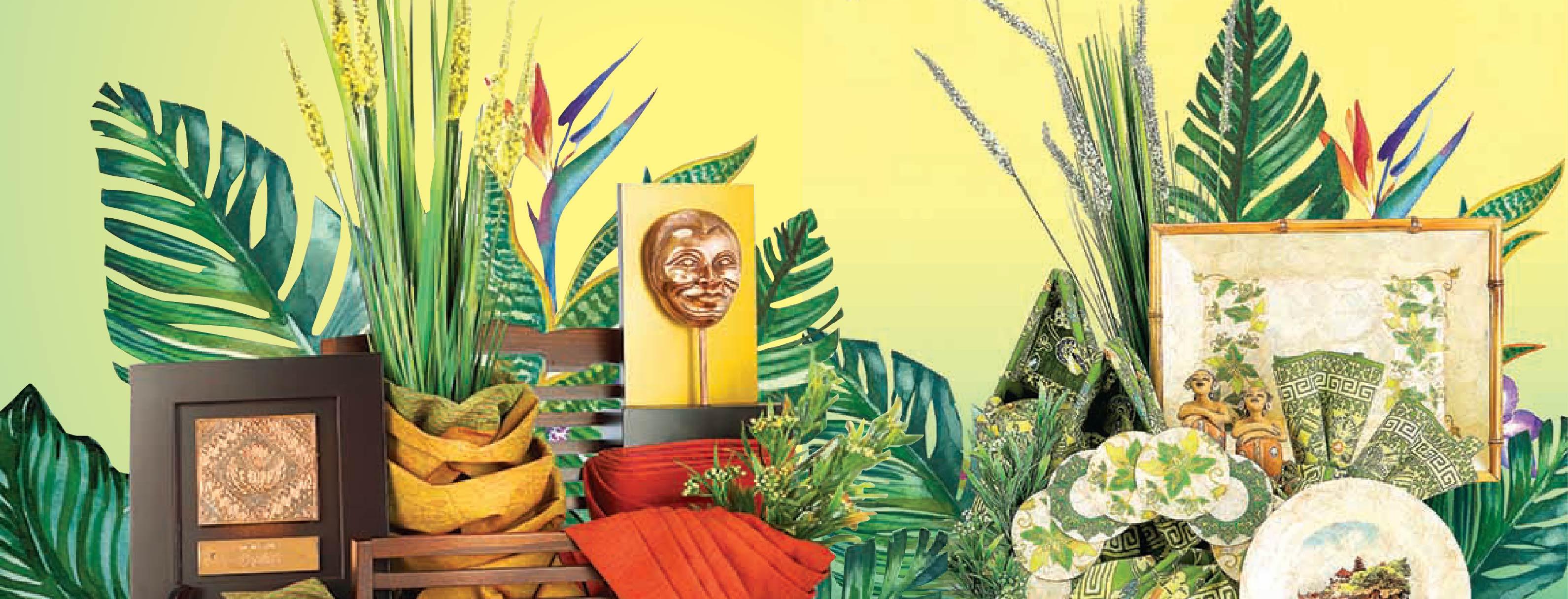 Dapatkan koleksi parcel Batik Keris
