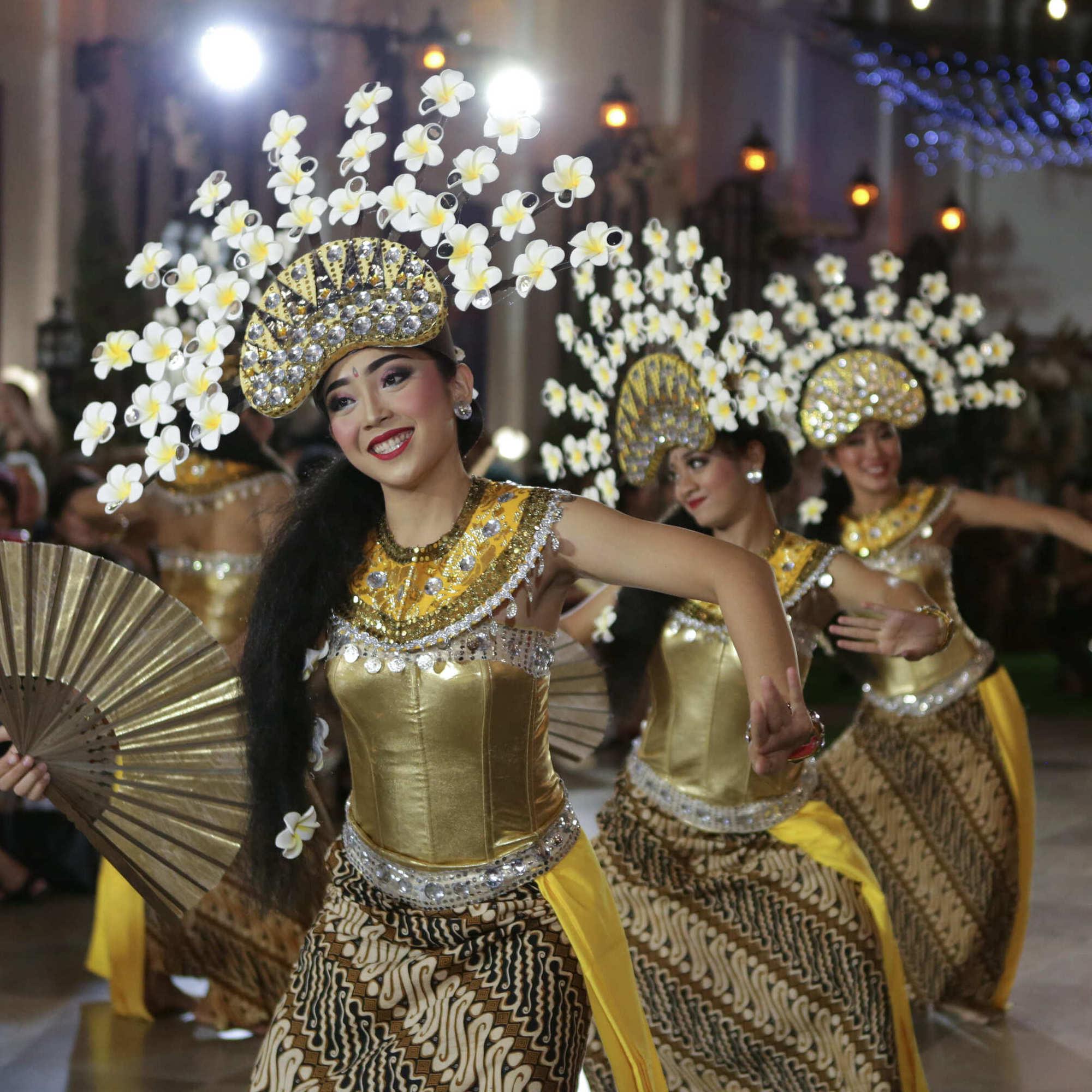Sambut Hari Batik Nasional Dengan Bincang Santai Tentang Batik