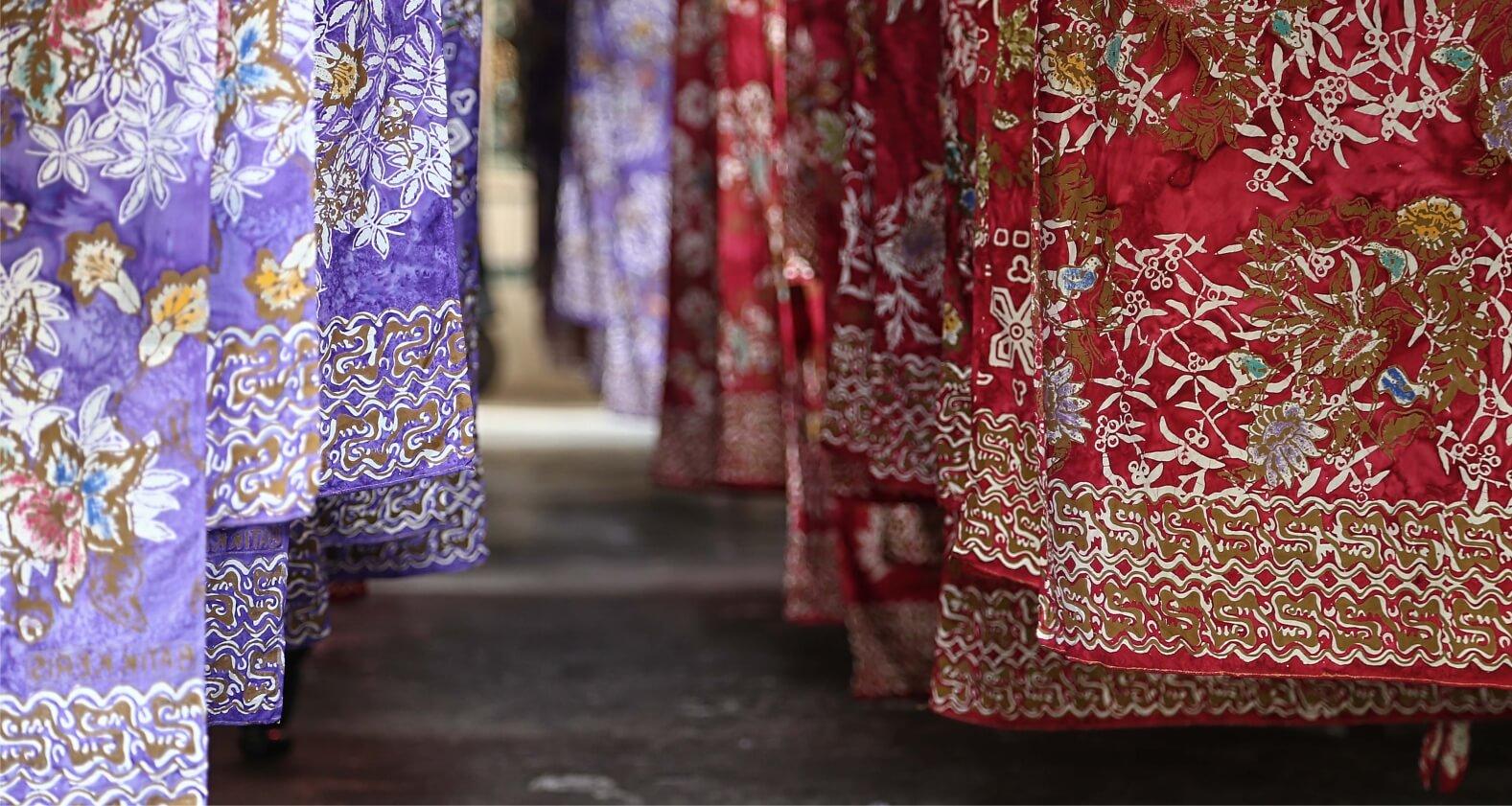 Hati-Hati Terhadap Produk Batik Keris Palsu