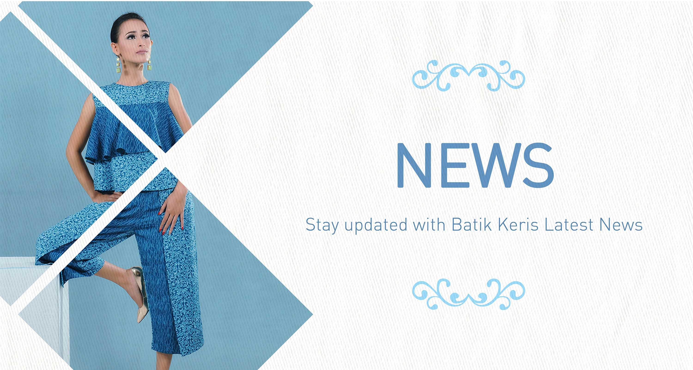 News Batik Keris