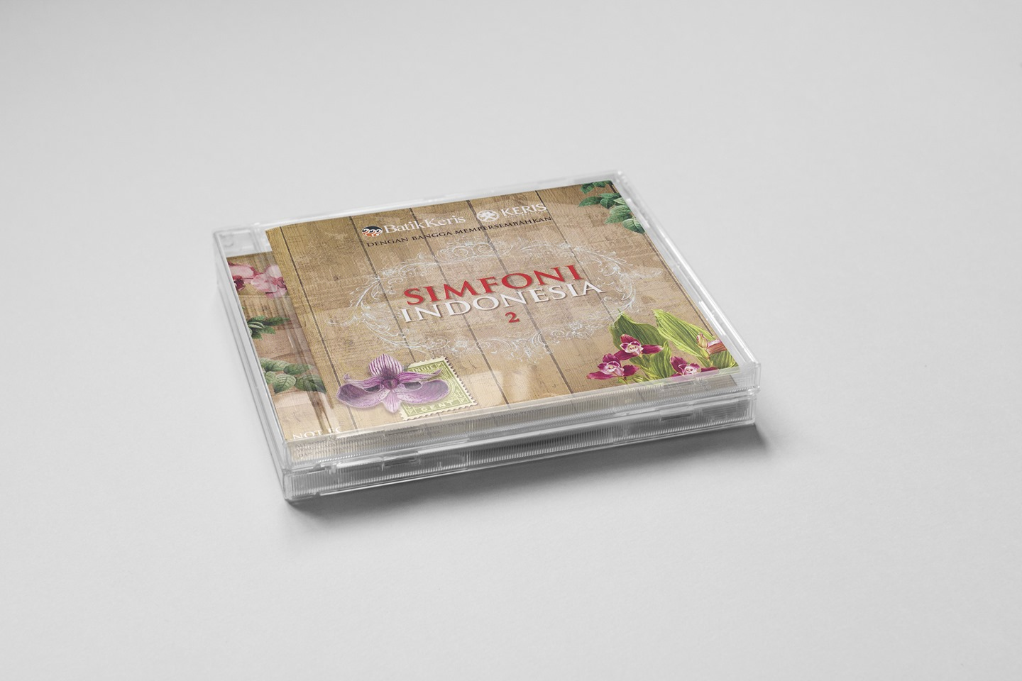 CD Simfoni Indonesia 2