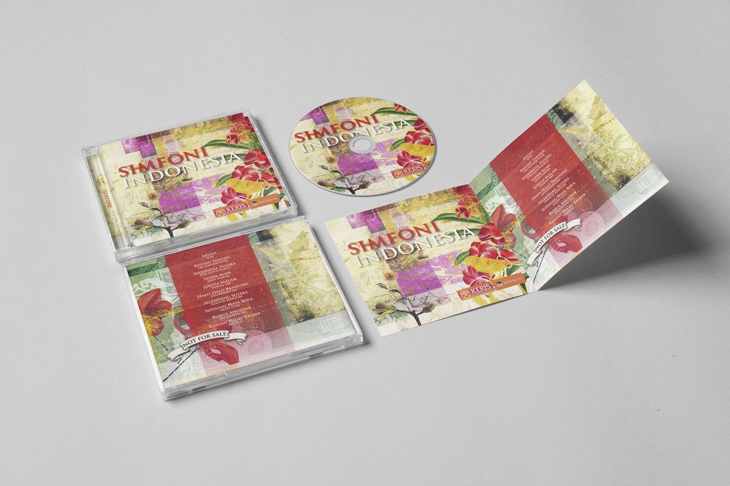 CD Simfoni Indonesia