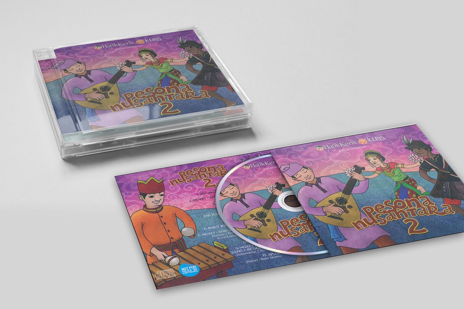 CD Pesona Nusantara 2
